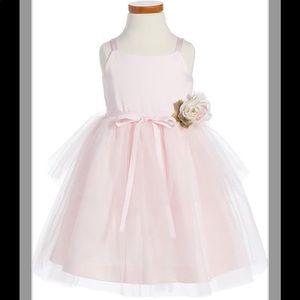 Size 8 US Angels dress / special occasion dress